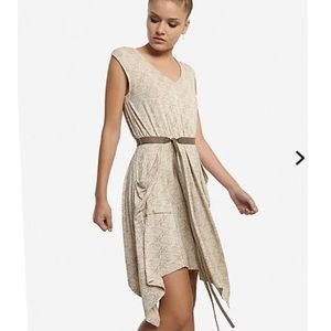 Her Universe Rey Speeder Dress Small
